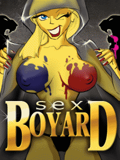 Download free mobile game: Sех boyard - download free games for mobile phone