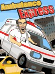 In addition to the free mobile game Ambulance Express for C1-01 download other Nokia C1-01 games for free.