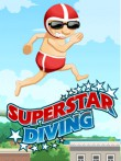In addition to the  game for your phone, you can download Superstar Diving for free.