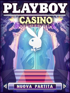 Download free mobile game: Playboy Casino - download free games for mobile phone