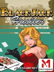 In addition to the  game for your phone, you can download Black Jack Hustler for free.