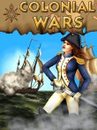 In addition to the  game for your phone, you can download Colonial Wars for free.