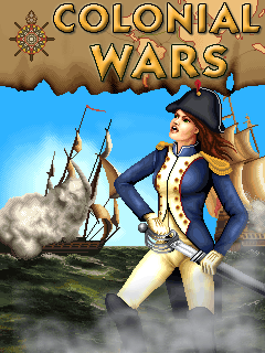 Mobile game Colonial Wars - screenshots. Gameplay Colonial Wars