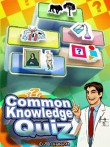 In addition to the  game for your phone, you can download Common Knowledge Quiz for free.