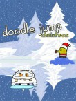 In addition to the  game for your phone, you can download Doodle Jump Christmas for free.