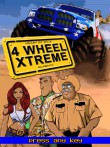 In addition to the  game for your phone, you can download 4 Wheel Xtreme for free.