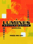 In addition to the  game for your phone, you can download Lumines puzzle fusion mobile for free.