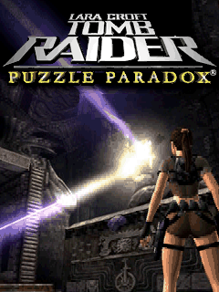 Download free mobile game: Tomb Raider: Puzzle Paradox - download free games for mobile phone