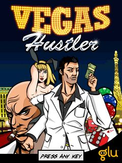 Download free mobile game: Vegas Hustler - download free games for mobile phone