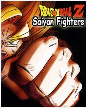 Download free mobile game: Dragon ball Z: Saiyan fighters - download free games for mobile phone