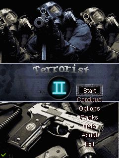 Download free mobile game: S.W.A.T. Counter: Terrorist 2 - download free games for mobile phone