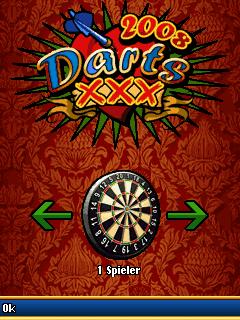 Mobile game Dart Girls 2008 (Darts XXX) - screenshots. Gameplay Dart Girls 2008 (Darts XXX)