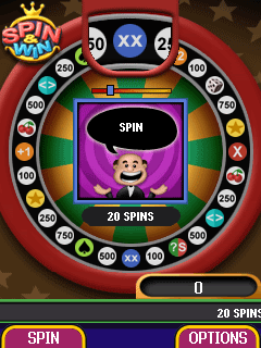 free games spin and win