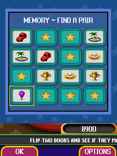 Mobile game Spin & Win - screenshots. Gameplay Spin & Win