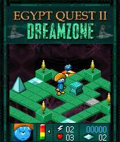 Mobile game Egypt Quest 2: Dreamzone - screenshots. Gameplay Egypt Quest 2: Dreamzone