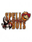 In addition to the  game for your phone, you can download Spell Boys for free.