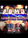 In addition to the  game for your phone, you can download Animals of Mass Destruction (А.O.M.D.) for free.