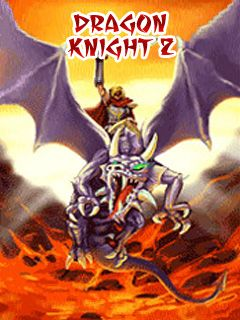 Download free mobile game: Dragon Knight 2 - download free games for mobile phone