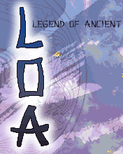 Download free mobile game: Legend of Ancient - download free games for mobile phone