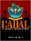 In addition to the  game for your phone, you can download Cabal for free.