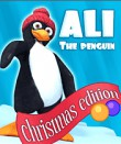 In addition to the  game for your phone, you can download Ali the Penguin Christmas Edition for free.