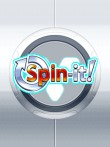 In addition to the  game for your phone, you can download Spin-It! for free.