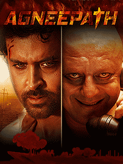Mobile game Agneepath - screenshots. Gameplay Agneepath