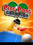 In addition to the  game for your phone, you can download Ping Pong Champion for free.