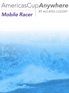 Download free mobile game: Americas Cup Racer - download free games for mobile phone