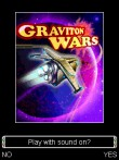 In addition to the  game for your phone, you can download Graviton Wars for free.