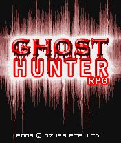 Mobile game Ghost Hunter Pro - screenshots. Gameplay Ghost Hunter Pro
