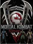 In addition to the free mobile game Mortal Kombat Ninjas for C1-01 download other Nokia C1-01 games for free.