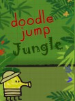In addition to the  game for your phone, you can download Doodle Jump: Jungle for free.