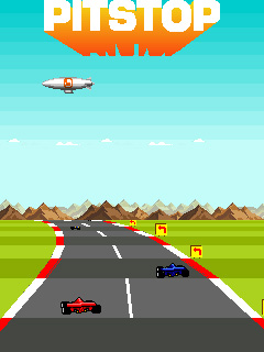 Download free mobile game: Pitstop - download free games for mobile phone