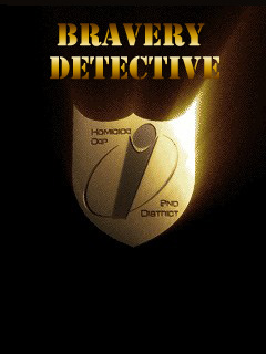 Mobile game Bravery Detective - screenshots. Gameplay Bravery Detective