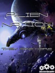 In addition to the  game for your phone, you can download Alien Nation: They are here for free.