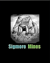 Mobile game Sigmore Mines - screenshots. Gameplay Sigmore Mines