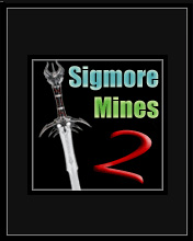 Mobile game Sigmore Mines 2 - screenshots. Gameplay Sigmore Mines 2