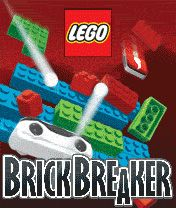 Mobile game LEGO Brick Breaker - screenshots. Gameplay LEGO Brick Breaker
