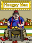 In addition to the free mobile game Hungry Man for 1203 download other Nokia 1203 games for free.