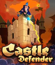 Download free mobile game: Castle Defender - download free games for mobile phone