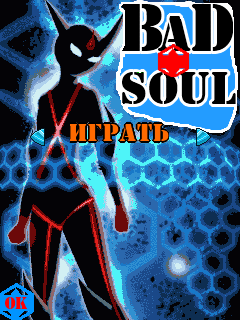 Download free mobile game: Bad Soul - download free games for mobile phone