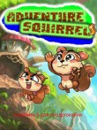 In addition to the  game for your phone, you can download Adventure Squirrel for free.