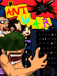 Download free mobile game: Ant War - download free games for mobile phone