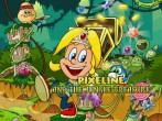 In addition to the  game for your phone, you can download Pixeline and the Jungle Treasure for free.