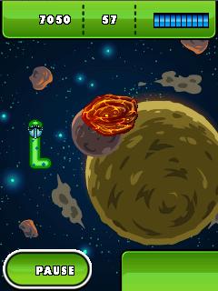 Jogo para Celular Angry Snake Grátis