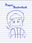 In addition to the  game for your phone, you can download Paper Basketball for free.