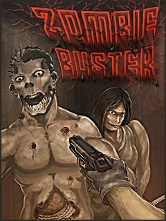 Download free mobile game: Zombie Buster - download free games for mobile phone