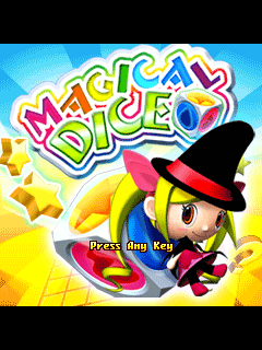 Mobile game Magical Dice - screenshots. Gameplay Magical Dice