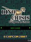 In addition to the  game for your phone, you can download Dino Crisis: Dungeon in Chaos for free.